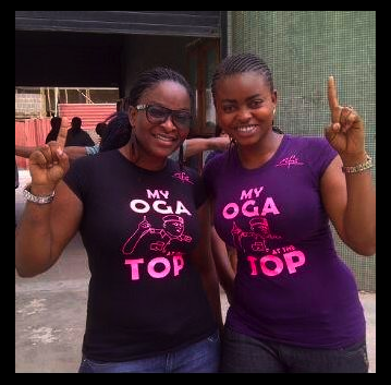 oga at the top 3