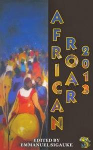 african roar2013